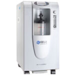 เครื่องผลิตออกซิเจน Medical molecular sieve oxygen generator GE1-5L-W Gele 5L